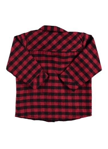 Zeyland Gömlek Kırmızı